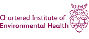 Chartered Institute of Environmental Health - Image: Chartered Institute of Environmental Health new logo