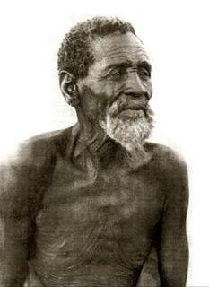 Kgosi Gaborone Motswana chief