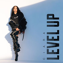 Ciara - Level Up single cover.png
