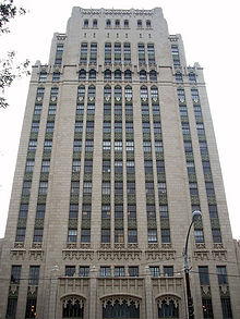 List of Art Deco architecture - Wikipedia