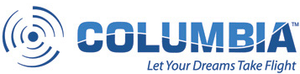 Columbia Aircraft - Image: Columbia Aircraft logo