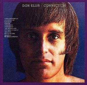 Connection (Don Ellis album) - Image: Connection (Don Ellis album)