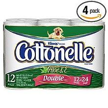 Cottonelle Com