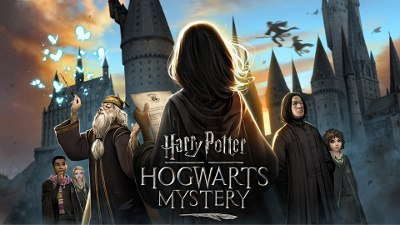 Picture of a game: Harry Potter: Hogwarts Mystery