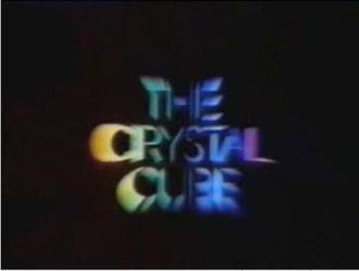 The Crystal Cube - Image: Crystalcube