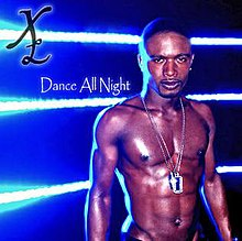 Dance All Night Album Cover.jpg