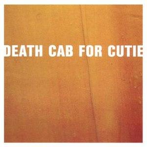 The Photo Album - Image: Death Cab Photo Album