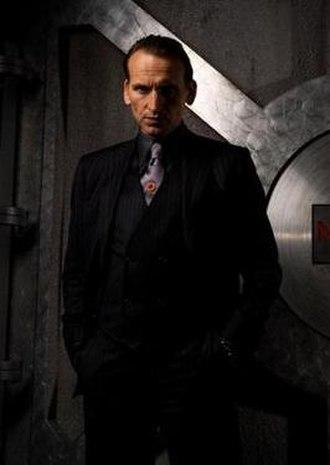 Destro - Christopher Eccleston as Destro in G.I. Joe: The Rise of Cobra.