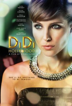 Di Di Hollywood - Poster