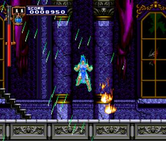 Castlevania: Rondo of Blood - Image: Drac x 1