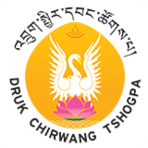 Druk Chirwang Tshogpa - Image: Druk Chirwang Tshogpa logo