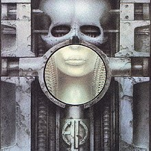 emerson lake palmer brain salad surgery album