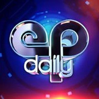 EP Daily - EP Daily logo