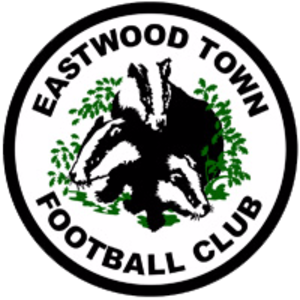 Eastwood Town F.C. - Image: Eastwood Town FC
