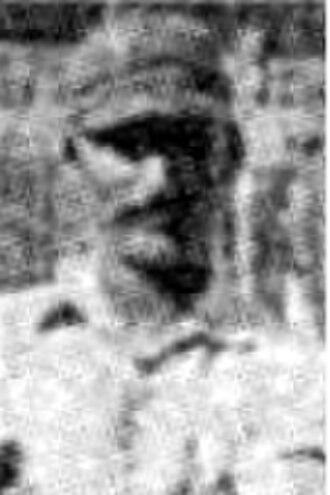 Ed Brown (baseball) - Image: Ed Brown