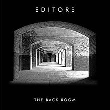 Image result for editors the back room