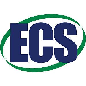 Electrochemical Society - Image: Electrochemical Society Logo