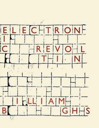The Electronic Revolution - 1971 Blackmoor Press paperback edition.