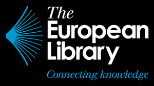 European Library - Image: European Library logo