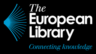 European Library web service providing access to resources of national libraries across Europe