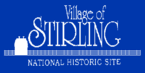 Flag of Stirling