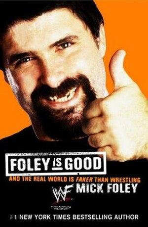 Foley Is Good - Image: Foley Is Good