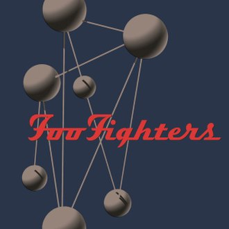 The Colour and the Shape - Image: Foo Fighters The Colour And The Shape