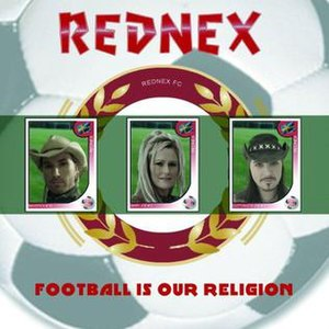 Football Is Our Religion - Image: Football is Our Religion