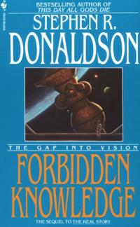 Forbidden Knowledge Wikipedia