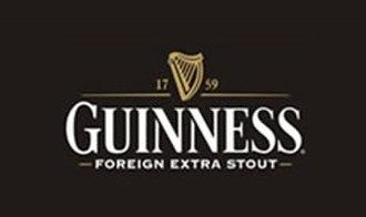 Guinness Foreign Extra Stout - Image: Foreignextrastoutlog o