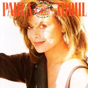 Forever Your Girl - Image: Forever Your Girl Paula Abdul