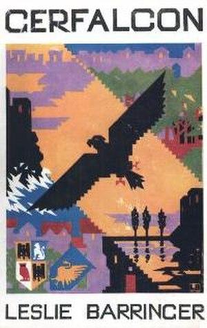 Gerfalcon (novel) - First edition