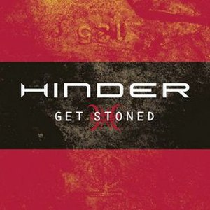 Get Stoned - Image: Get stoned cover