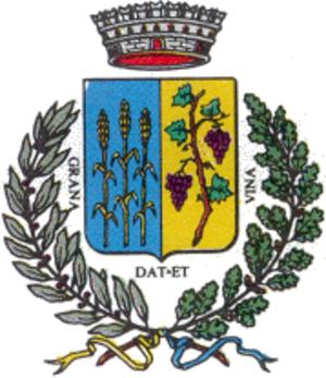 Gravina in Puglia - Image: Gravina in Puglia Stemma
