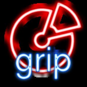 Grip (software) - Image: Griplogo