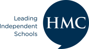 Headmasters' and Headmistresses' Conference - Image: HMC Logo new