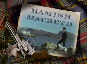 Hamish Macbeth (TV series) - Image: Hamish Macbeth Title