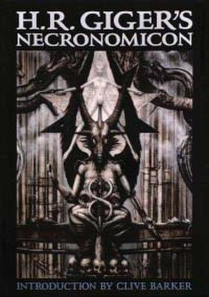 Necronomicon (H. R. Giger) - Dali edition.