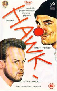 <i>Hawks</i> (film) 1988 film by Robert Ellis Miller