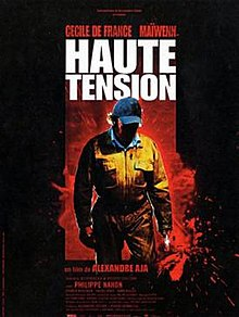 High Tension - Wikipedia