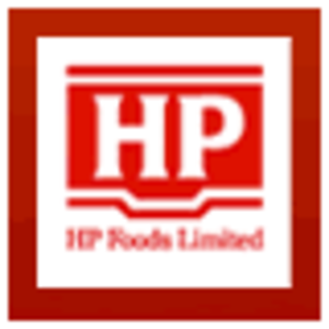 HP Foods - Image: Hp foods logo