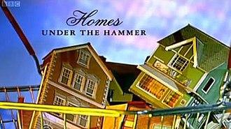 Homes Under the Hammer - Homes Under the Hammer title card