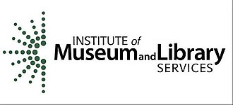 Institute of Museum and Library Services - Image: IMLS logo