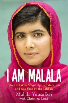 I Am Malala - Wikipedia
