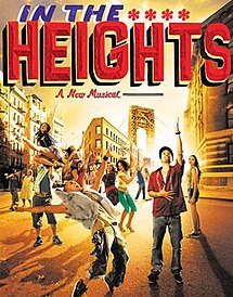 discount voucher code for In the Heights tickets in Boston - MA (Calderwood Pavilion at the Boston Center for the Arts)