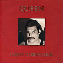 I Want to Break Free - Wikipedia