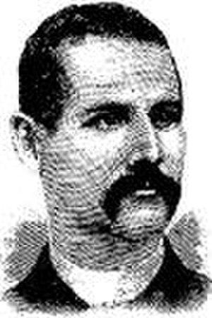 John Dailey (baseball) - Image: John Dailey