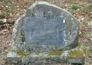 John K. Emmerson