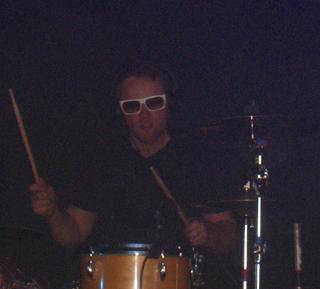 Jon Harper Musical artist