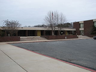 Joppatowne High School Public, government funded school in Joppatowne, , Maryland, United States